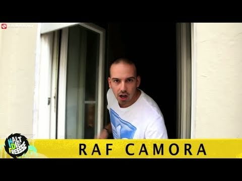 RAF CAMORA HALT DIE FRESSE 03 NR. 75 (OFFICIAL HD VERSION AGGROTV)