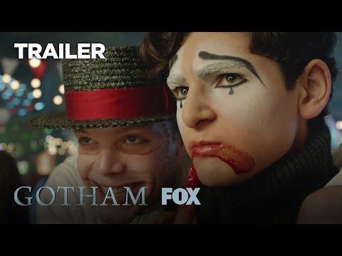 Jerome White Band Trailer   Season 3   GOTHAM
