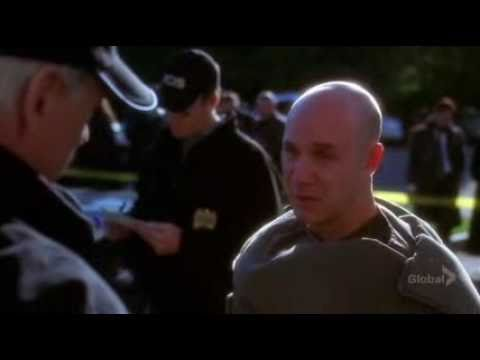 Dark Angel in NCIS 5 ~ Brian Markinson