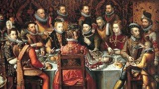 La familia de Felipe II, documental y debate