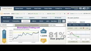 Binary Options Trading Strategy   Learn How I Make Easy Money