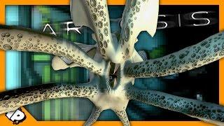 NARCOSIS - Part 2 - COMPASS 1 (Non-VR Gameplay / Walkthrough)