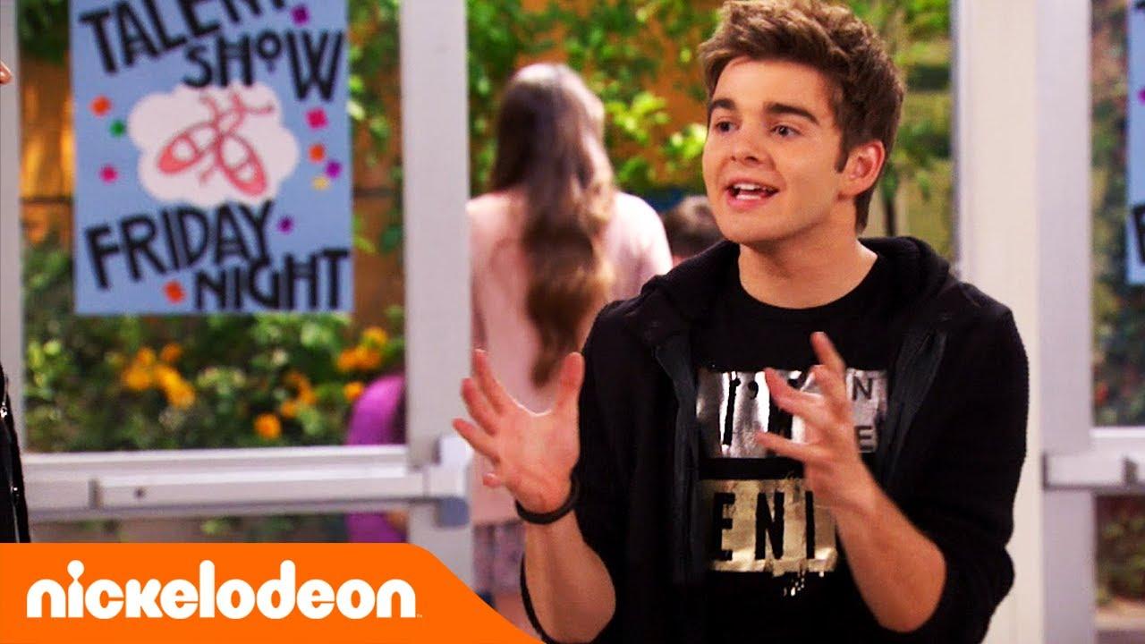 The Thundermans | Nickelodeon Arabia | أصدقاء ماكس سيئي السمعة | آل ثاندرمان
