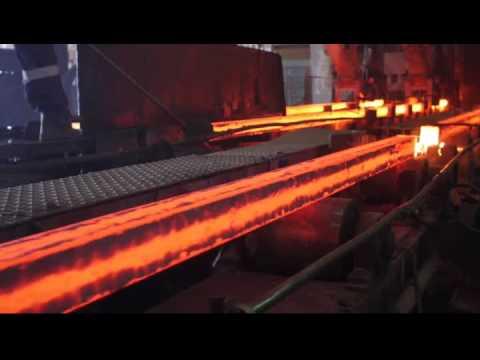 UMCIL - Kafue Steel Plant