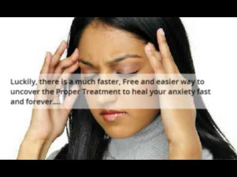 Anxiety Treatment St Louis - Anxiety Therapy In St Louis Missouri