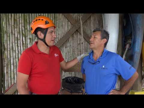 PERUANOS EN COSTA RICA: PURA VIDA!
