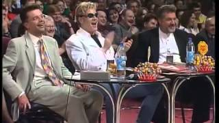 КВН Гарик Мартиросян   Билл Клинтон  Ельцин в экстазе!