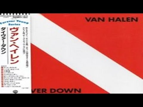 Van Halen - Secrets (1982) (Remastered) HQ