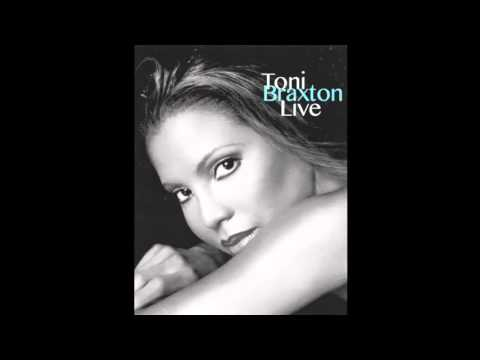 Toni Braxton - Love Me Tender (Live)