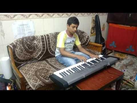 Mercy BADSHAH piano cover by Sudhanshu