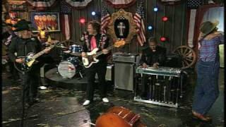 John Anderson on The Marty Stuart Show