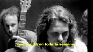 THE DOORS - AMAME DOS VECES - SUBTITULADA AL ESPAÑOL thumbnail