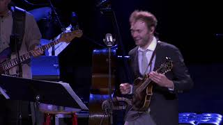 Holiday (Vampire Weekend) | Live from Here with Chris Thile