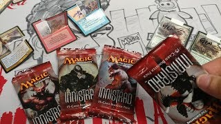 The MOST impressive FAKE RESEALED  / RE-PACKED Booster Packs I have ever seen