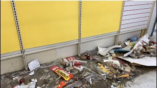 It's getting bare at the Closing Kmart in Bear, DE #Kmartclosing2019 update 2