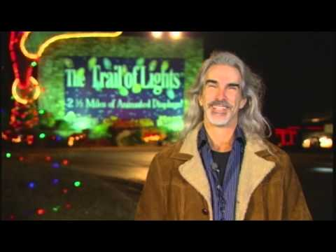 Christmas in the Ozarks with Guy Penrod