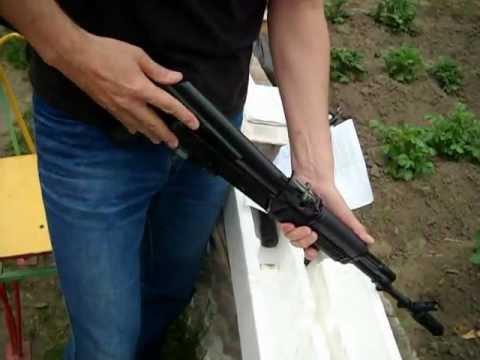 Пневматическое оружие: пистолеты, винтовки, револьверы флобера, аксессуары, доставка по украине.