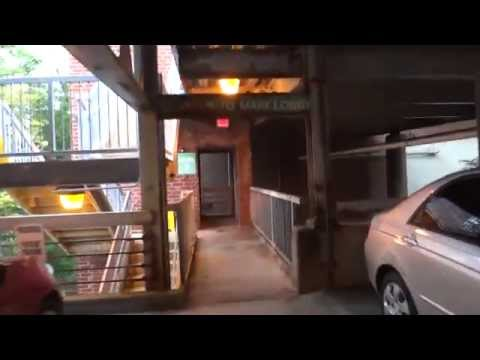Terrible Thyssenkrupp Hydraulic Elevator @ UPMC ShadySide Place in Pittsburgh, PA