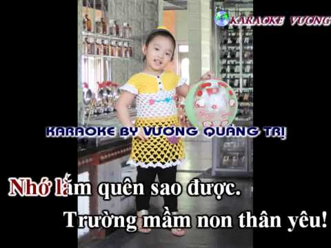 Karaoke Tạm Biệt Búp Bê Thân Yêu  - Bé Heo