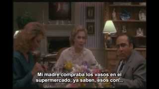 The war of the Roses (1989) Trailer. Subtitulado al español.