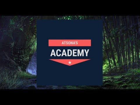 Atsona's Academy - Introduction To PvE Dragonknight Tank | The Elder Scrolls Online