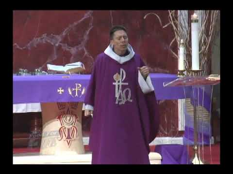 """""""You Can't Just Forget"""" With Fr. Mark Goring"""