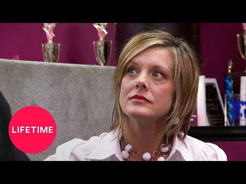 Dance Moms: Kelly's 40th Birthday Botox (Season 1 Flashback) | Lifetime