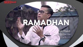 Apit Riyadi Ramadhan