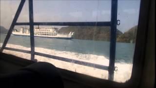 الفيري بين لنكاوي وبينانج  ferry between langkawi and penang