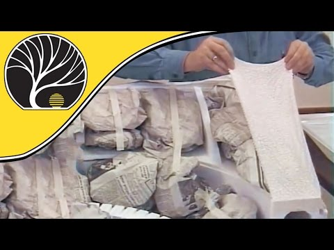 Plaster Cloth – Model Layout | Woodland Scenics