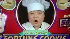 Mr. Lucky's Fortune Cookie Slot Machine fun old game slot machine pokie