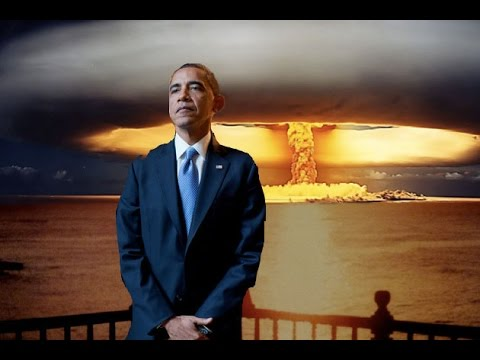 Obama Warned in 2014 Nuclear Bomb Going off in Manhattan REAL THREAT!