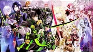 Owari No Seraph OST Battlefield