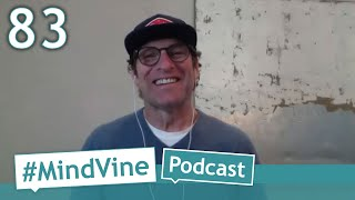#MindVine​ Podcast Episode 83 - Former NHLer Shayne Corson Shares his Mental Health Journey