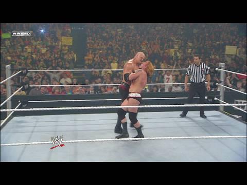 WWE NXT - WWE NXT Tue, Apr. 6, 2010