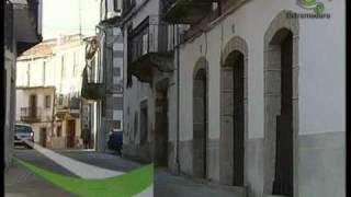 "Baños de Montemayor ""Extremadura TV"""