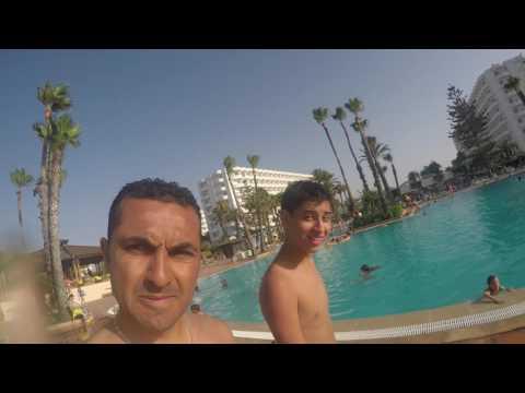 TUNISIA VACATION PT1 4K (SUMMER 2K16)