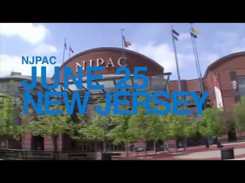 Heartfulness Meditation Conference at NJPAC, New Jersey