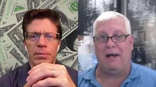 Russia Dumping US Treasuries. Is China Next? | Rob Kirby (Jun 21, 2018)