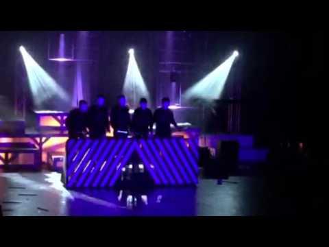 2016 Fairview HS senior POPS Performance