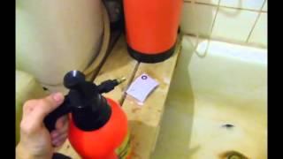 Repeat youtube video Опрыскиватель пневматический Флорис