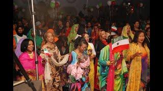 Xafladii 18 May 2014  Somaliland- Toronto Canada