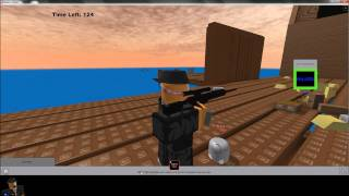 Roblox Evil 5 Gameplay (Part 2) (With Developer's Notes) (1080p HD)