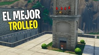 *TROLLEAMOS* PEOPLE WITH THE PICO!😂 Best Moments in Fortnite