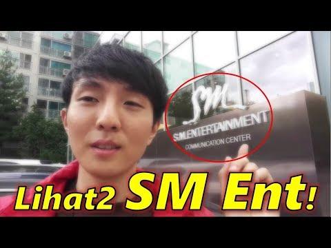 Ada Yang Pengen Lihat-lihat SM Entertainment?