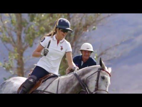 U.S. Polo Assn.  |  Discover the Brand