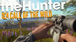 TheHunter Call of the Wild - BACK IN THE WILD