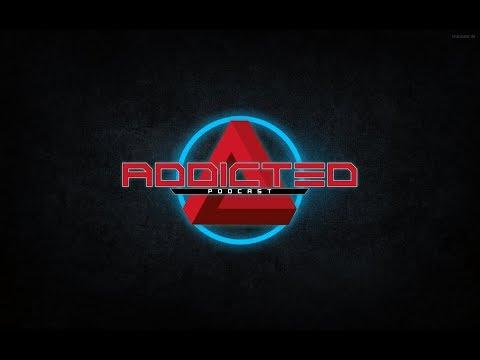 ADDICTED Star Citizen Podcast #35 - | GamesCom 2017 edition | Alpha 3.0 Gameplay | FOIP | 600I