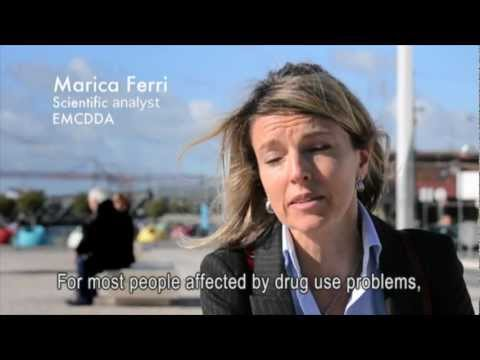 Women and drug use in Europe