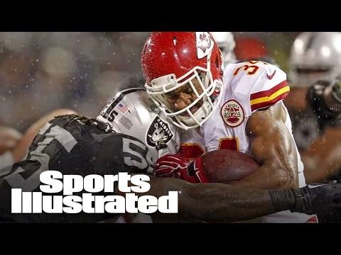 Dan Marino: The advantages a deflated ball gives a quarterback   Sports Illustrated